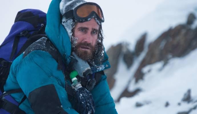 Jake Gyllenhaal (Scott Fischer)