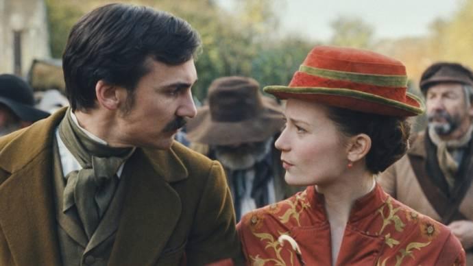 Madame Bovary filmstill