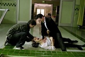 Shia LaBeouf, Rachel Weisz en Keanu Reeves