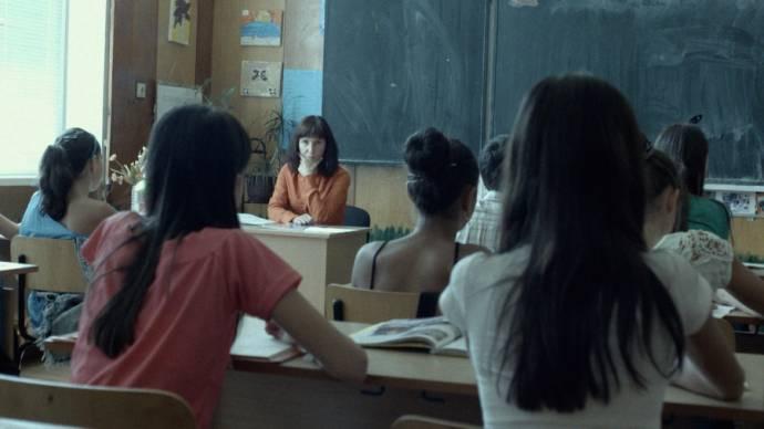 The Lesson filmstill