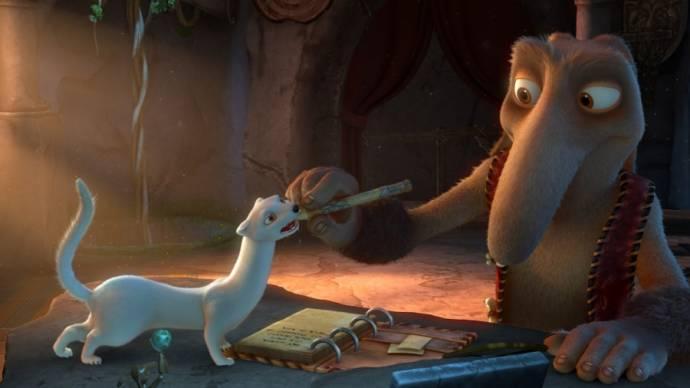 De Sneeuwkoningin 2 (NL) filmstill
