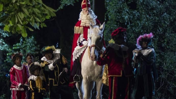 Wilbert Gieske (Sinterklaas)
