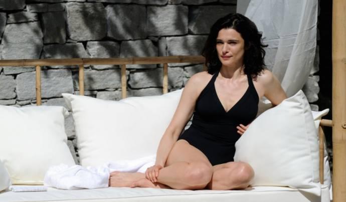 Rachel Weisz (Leda Ballinger)