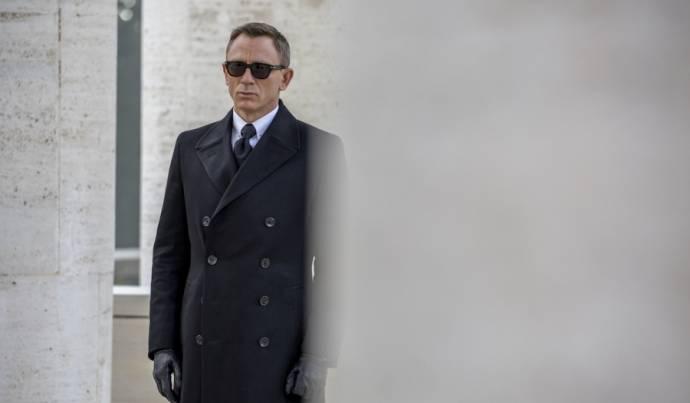 James Bond Marathon 2015 filmstill