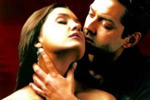 Lara Dutta en Bobby Deol
