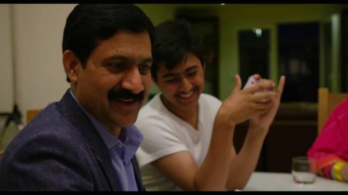 He Named Me Malala filmstill
