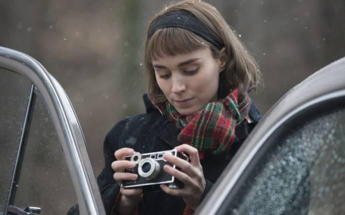 Rooney Mara (Therese Belivet)