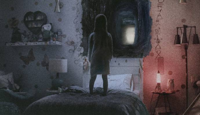 Paranormal Activity: The Ghost Dimension 3D filmstill