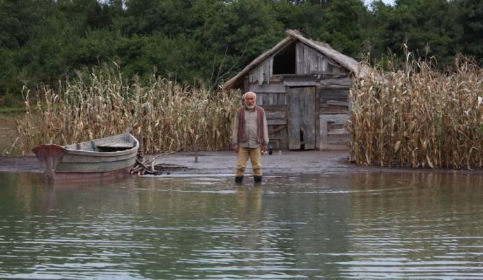 Corn Island filmstill