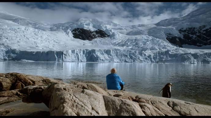 Ice and the Sky filmstill
