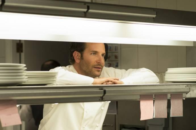 Bradley Cooper (Adam Jones)