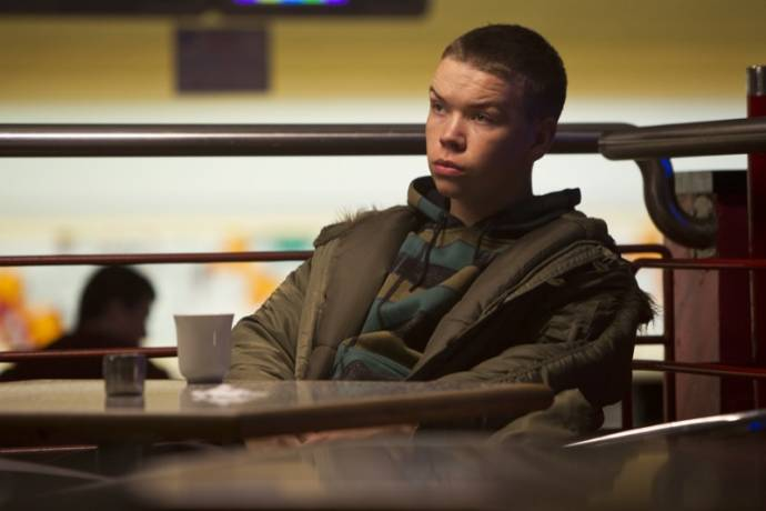 Will Poulter (Shane)