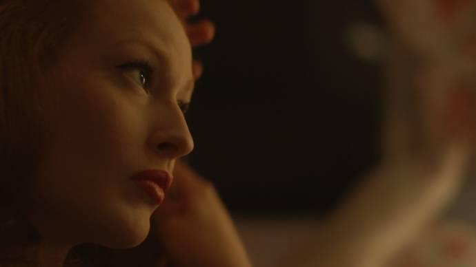 A Strange Love Affair With Ego filmstill
