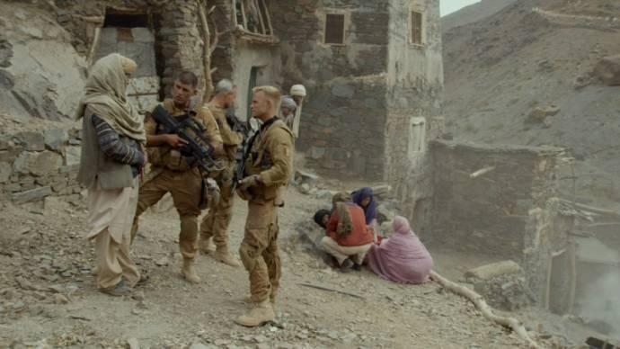The Wakhan Front filmstill
