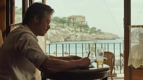Brad Pitt (Roland)