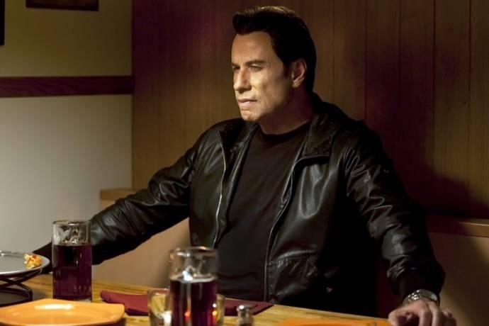 John Travolta (Eddie)