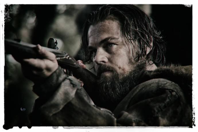 Leonardo DiCaprio (Hugh Glass)
