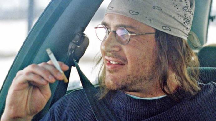 Jason Segel (David Foster Wallace)