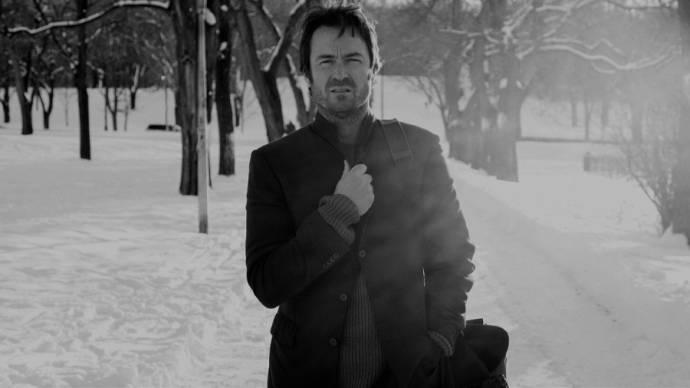 Sébastien Ricard (Christophe)