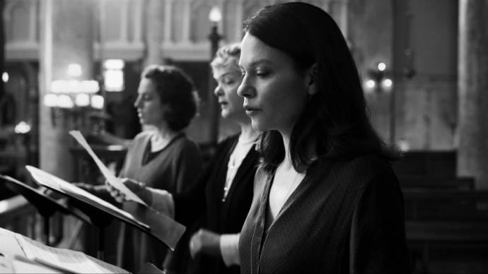 Chorus filmstill