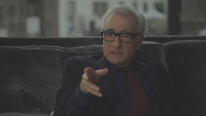 Martin Scorsese (Zichzelf)