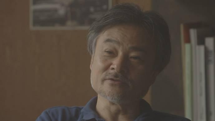 Kiyoshi Kurosawa (Zichzelf)