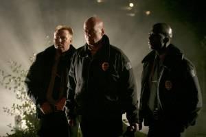 Jeff Tally (Bruce Willis) als LAPD onderhandelaar