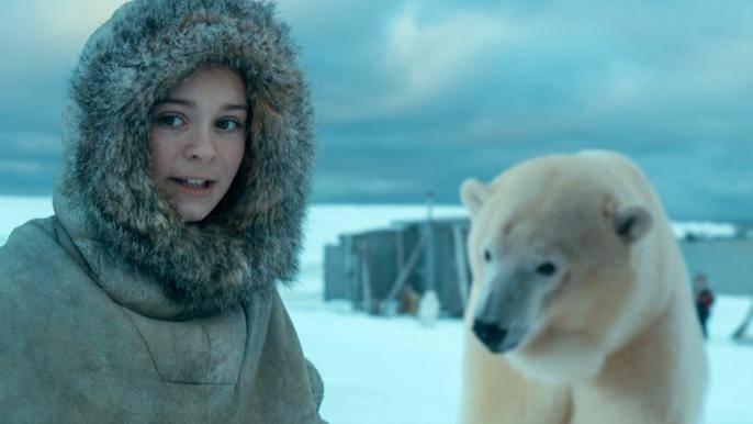 Operasjon Arktis filmstill
