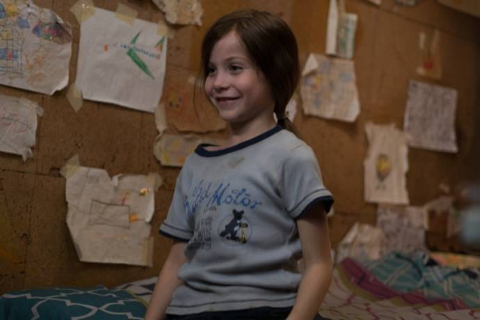 Jacob Tremblay (Jack)