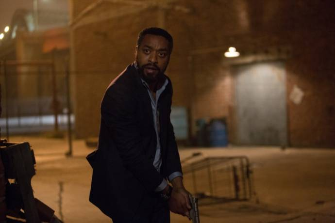Chiwetel Ejiofor (Ray)