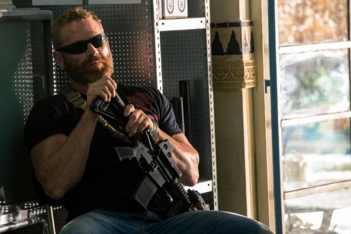 13 Hours: The Secret Soldiers of Benghazi filmstill