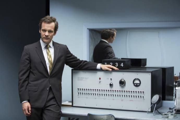 Peter Sarsgaard (Stanley Milgram)