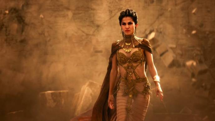 Gods of Egypt 3D filmstill