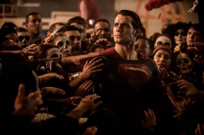 Henry Cavill (Clark Kent / Superman)