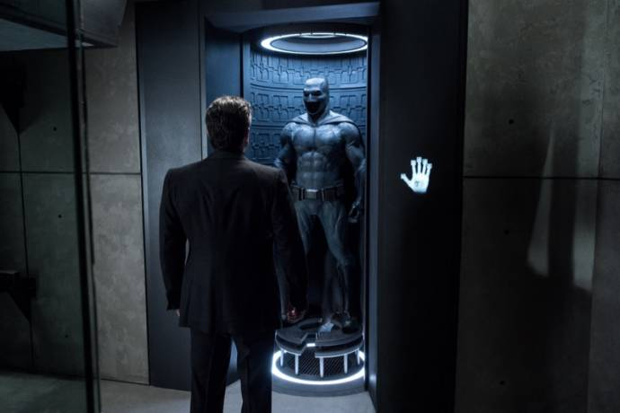 Ben Affleck (Bruce Wayne / Batman)