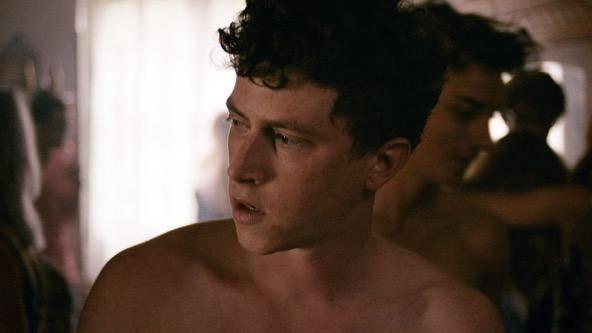 Finnegan Oldfield (Alex)