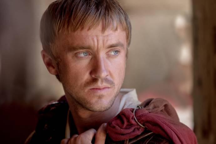 Tom Felton (Lucius)