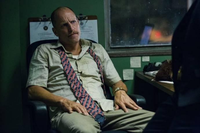 Woody Harrelson (Sergeant Detective Jeffrey Allen)