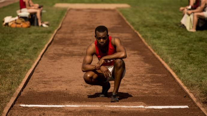 Stephan James (Jesse Owens)