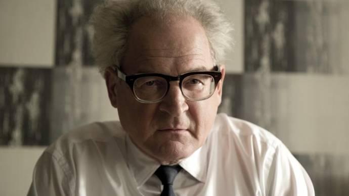 Burghart Klaußner (Generalstaatsanwalt Fritz Bauer)