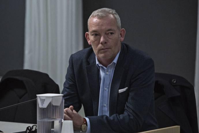 Søren Malling (Martin R. Olsen)