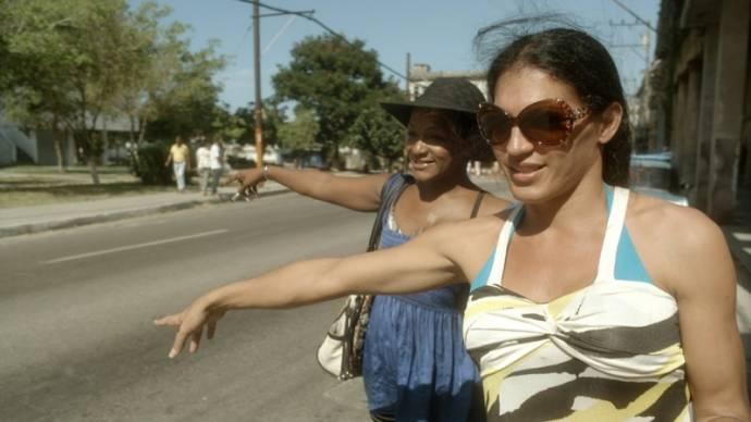 Transit Havana filmstill