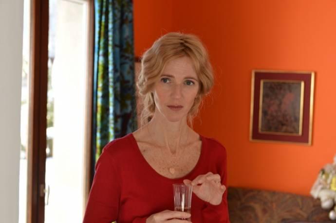Sandrine Kiberlain (Marianne Delille)