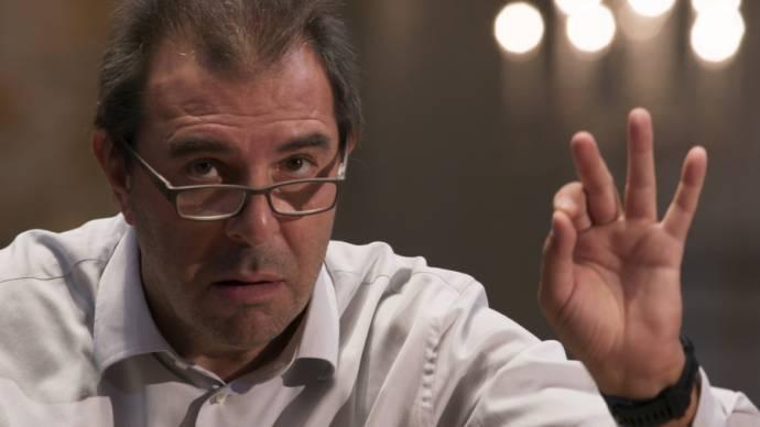Daniele Gatti in Daniele Gatti - Ouverture voor een Dirigent