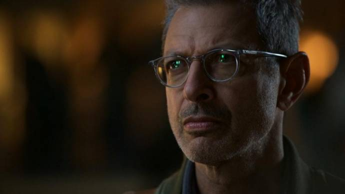 Jeff Goldblum (David Levinson)