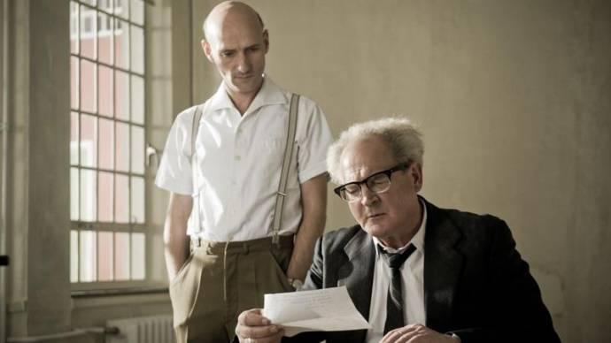 Der Staat gegen Fritz Bauer filmstill