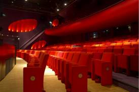 Theater Het Kruispunt