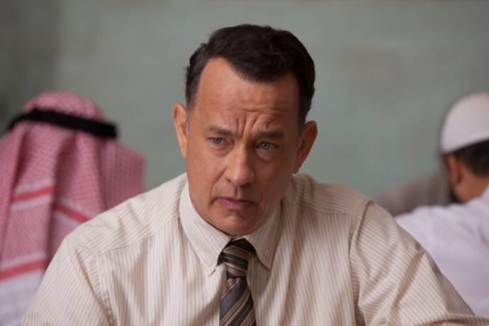 Tom Hanks (Alan Clay)