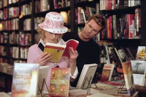 Will Ferrell en Nicole Kidman in Bewitched