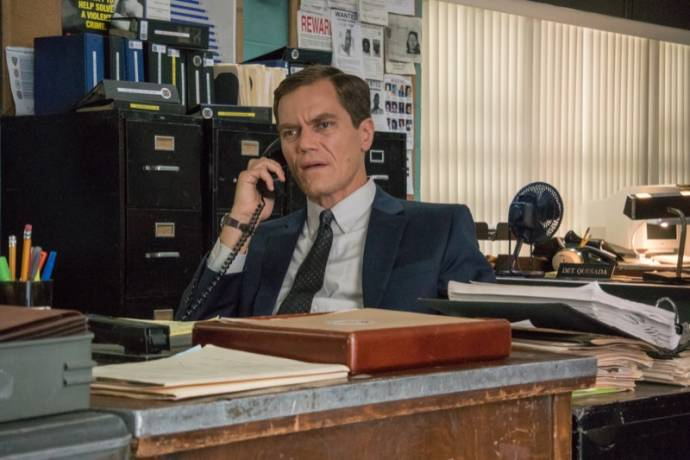 Michael Shannon (Dane Wells)